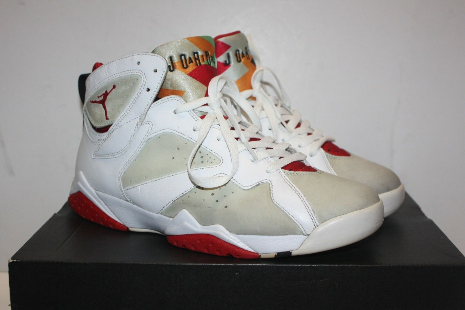 0e474ee7edb JORDAN 7 RETRO HARE SIZE 10.5 AIR nucvul2630-Athletic Shoes - www ...