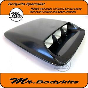 Mr-Universal-ABS-Plastic-Bonnet-Scoop-Toyota-Prado-Hilux-Surf-Rav-4-4-Runner-853