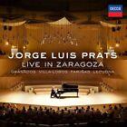Live In Zaragoza von Jorge Luis Prats (2011)
