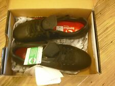 SIZE 5 / 6 / 39.5 MENS SONDICO PRECISION FG STEALTH FOOTBALL BOOTS NEW, BOXED