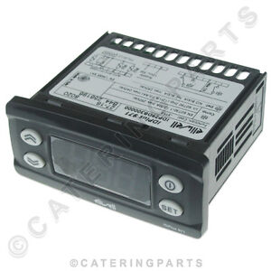 ELIWELL-ID-PLUS-971-DIGITAL-CONTROL-THERMOSTAT-12V-IDPLUS971-CONTROLLER-NTC-PTC