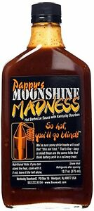 Pappy-039-s-Moonshine-Madness-Hot-Barbecue-Sauce-with-Kentucky-Bourbon