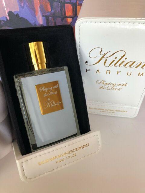 Playing With The Devil By Kilian Eau De Parfum 50 ml 1.7Oz Women New in box SALE