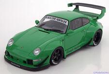 1:18 GT Spirit Porsche 911 (993) RWB green