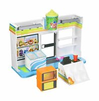The Grossery Gang Yucky Mart Playset Free Shipping