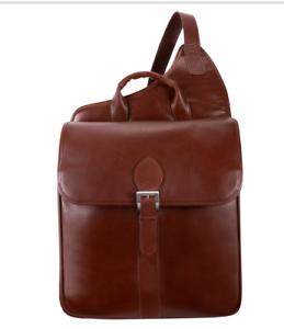 Siamod-25414-Manarola-Collection-Sabotino-Vertical-Sling-Messenger-Bag-Cognac