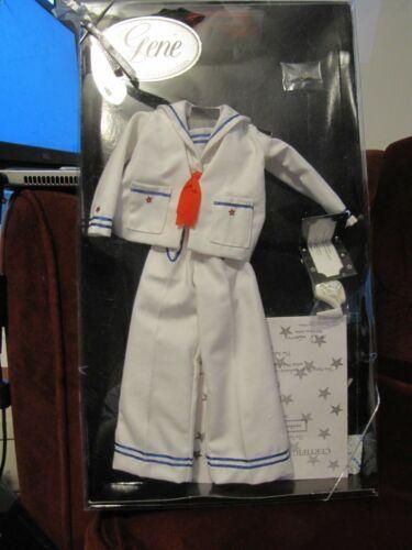 Ashton Drake Gene Sea Spree Outfit