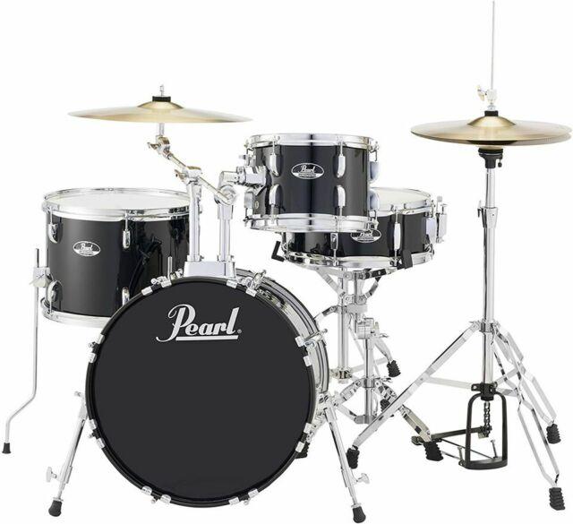 Sticks keepdrum Kopfhörer Pearl Roadshow RS585C C31 Schlagzeug