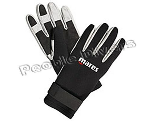 Mares AMARA Gloves 2mm scuba//snorkel comfortable and light weight
