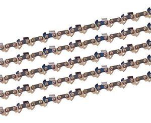 Kette Ersatzkette Sägekette für Greenworks 2000W 46cm Kettensäge