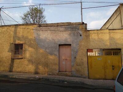 Casa para demoler Venta Tacubaya (no paga IVA)
