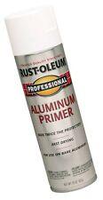Rust-Oleum 254170 Professional Primer Spray Paint 15 oz Aluminum