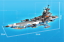 Xingbao-Building-Blocks-Universe-Battle-Ship-Bricks-Toys-Gifts-DIY-Model-872PCS thumbnail 5