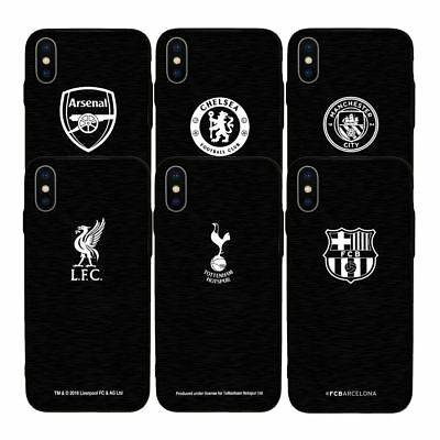 tottenham iphone xs case