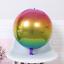 4D-LASER-VERDE-rotondo-da-discoteca-Elio-Foil-Balloon-Hawaii-Festa-di-Compleanno-Decor miniatura 13