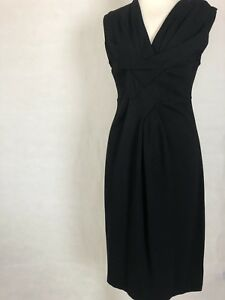 Great-Little-Black-Dress-Work-or-Play-Size-12-Grace-Hill