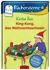 King-Kong, das Weihnachtsschwein von Kirsten Boie (2015, Gebundene Ausgabe)
