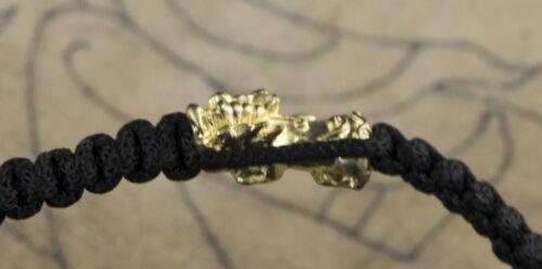 Armband Thai Sai ohne Gesegnet Amulett heilig Dragon Takrut 1611
