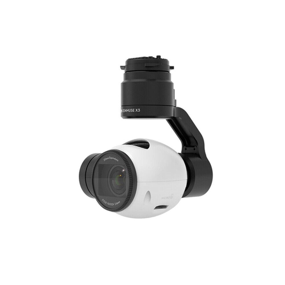 DJI Inspire 1 Part 40 Zenmuse X3 Gimbal Gimbal Gimbal & telecamera Unit for Inspire 1- Matrice 100 6bf18c