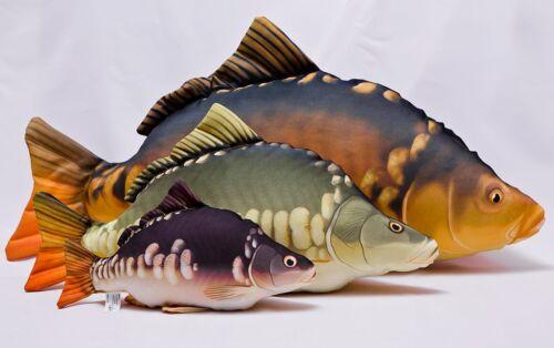 Gaby Cuscino Orsacchiotto pesce carpa peluche peluche peluche regalo pesce