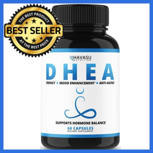 EXTRA-STRENGTH-DHEA-50mg-Supplement-DHEA-For-Male-Hormone-Balance-And-Muscle