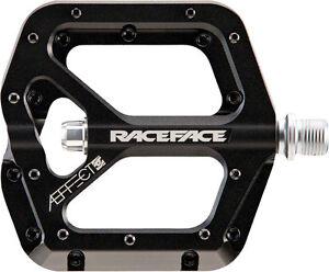 Race-Face-Aeffect-Platform-MTB-DH-Trail-Mountain-Bike-Pedals-Black