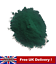 Dark Green Pigment Colour Dye Concrete Cement Mortar Render Grout Powder