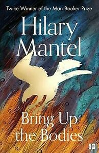Bring-Up-the-Bodies-Paperback-by-Mantel-Hilary-Brand-New-Free-shipping