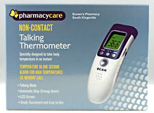 PHA140 Advocate Talking Non-Contact Infrared Thermometer