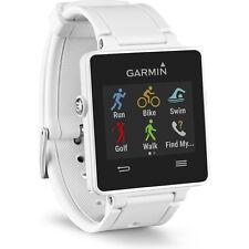 Garmin 010-01297-01 vivoactive GPS Smartwatch in White