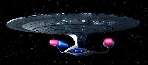 Cadet Beverly Howard Crusher facteur de distorsion 3/'97 Playmates Star trek The next generation non ouvert