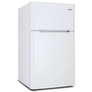 Image Is Loading 3 2 Cu Ft Mini Refrigerator And Freezer