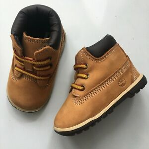 Timberland Crib Bootie Infants Boots