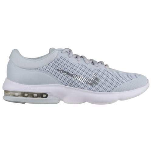 Nike Air Max Advantage Men's Running  (Size 7) Platinum White Grey 908981-006