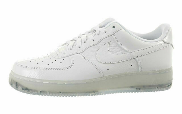 Size 12 - Nike Air Force 1 Low Premium White - 318775-100 for sale ...