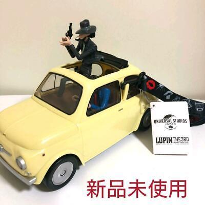 Lupin the Third Popcorn Bucket Cool Japan 2019 Universal Studios Japan Limited