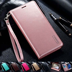 Luxury-PU-Leather-Case-Magnetic-Wallet-Card-Flip-Stand-Cover-For-Samsung-iPhone