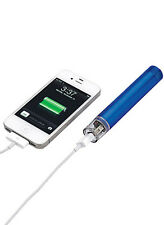 Smart Phone Charger Emergency Backup Charger Cell Phone Smartphones Instant USB