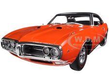 1968 PONTIAC FIREBIRD 400 CARNIVAL RED W/ VINYL TOP LTD 504PC 1/18 ACME A1805205