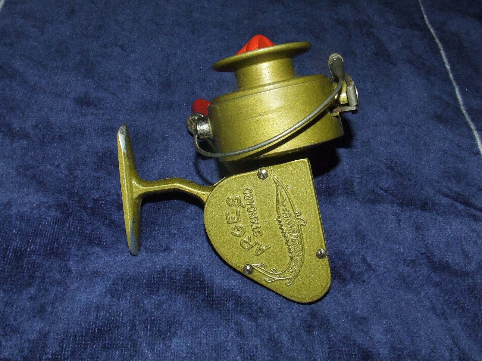 Old Collectible Standard Bobine ARGES