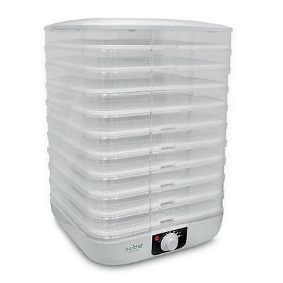 NEW Pyle PKFD17 Electric Food Dehydrator / Hanging Food Preserver