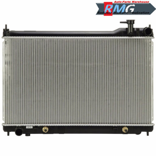 2455 Radiator FitS  For 2003-2005 Infiniti G35 Sedan  2004 3.5L V6