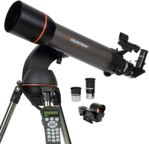 Celestron 22096 Nexstar 102 SLT informatizado Telescopio