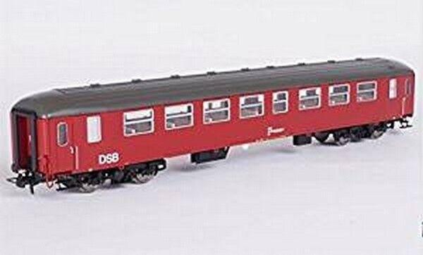 Traccia h0-Heljan vagoni BF 323 DSB -- 13006103 NUOVO