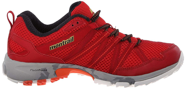 New  Trail Herren Montrail