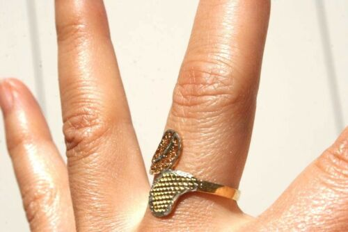 Details about  /GORGEOUS VINTAGE 14k OVER STERLING SILVER FILIGREE DIAMOND LASER CUT RING