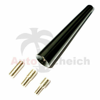 AnpassungsfäHig Sport Kurz Stab Antenne Antennenstab Für Bmw E81 E87 E88 Z3 Z4 E46 E85 E86 E89 GroßEr Ausverkauf