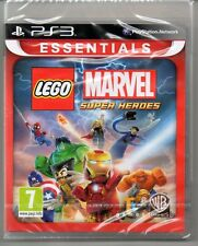"LEGO Marvel Super Heroes ""NUOVO & Sealed' * PS 3 *"