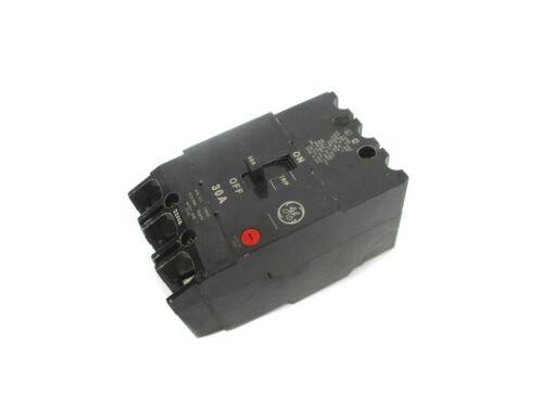 GENERAL ELECTRIC TEY330 480//277V 30A NSNP