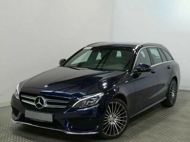 Mercedes C250 d